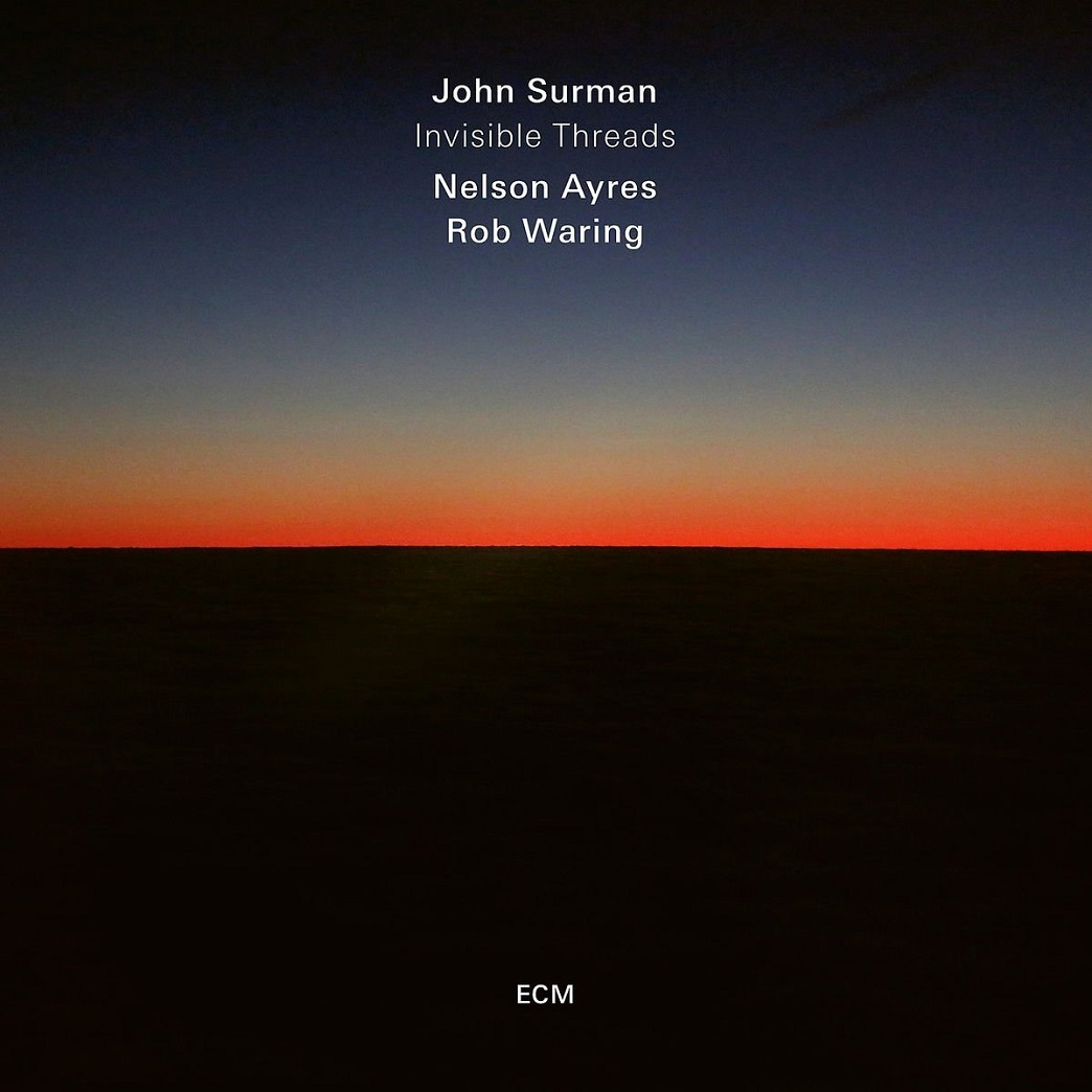 Saxophonist and clarinetist John Surman is often characterized as a  quintessentially English improviser and composer, and hints of folk music  and a pastoral ...