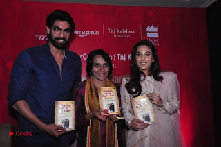 Aiswarya Rajinikanth Dhanush Standing on an Apple Box Launch Stills in Hyderabad  0057.jpg