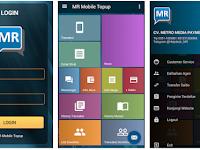 Daftar Harga MR Mobile Topup Untuk Master Dealer Pulsa Termurah Metro Reload