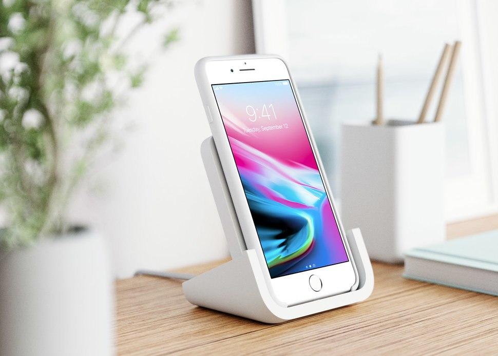 Charge sans fil expliquée: Alimentez votre iPhone ou votre téléphone Android sans fil