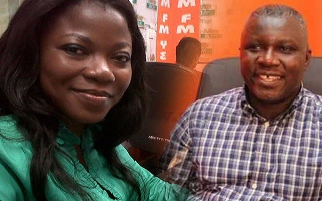 Adakabre Changed Witness (His Father), No More Afia Pokua