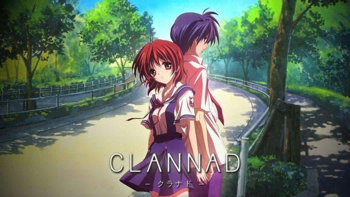 جميع حلقات انمي Clannad S1 كلاناد الموسم الأول مترجم على عدة سرفرات للتحميل والمشاهدة المباشرة أون لاين جودة عالية