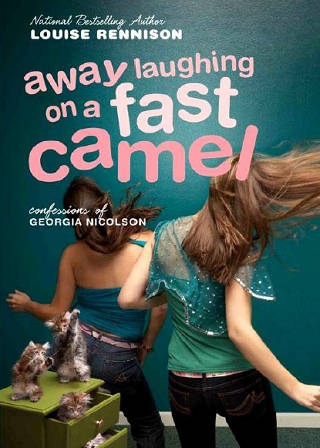 Louise Rennison - Away Laughing on a Fast Camel PDF Download