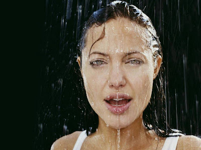 Angelina Jolie Normal Resolution HD Wallpaper 7