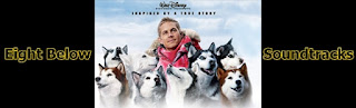 eight below soundtracks-kutup macerasi muzikleri