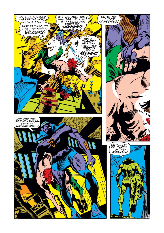 Daredevil (1964) 49 Page 8