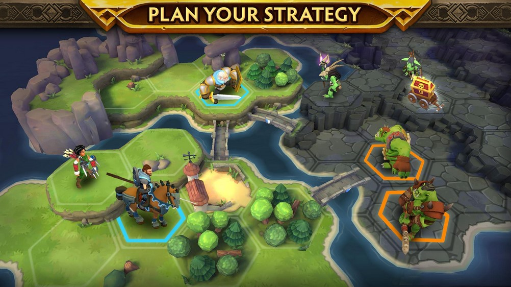 [FREE] Download Warlords of Aternum for Android