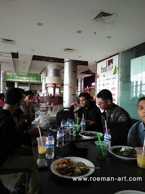 Sari Ratu Rumah Makan Padang Surabaya