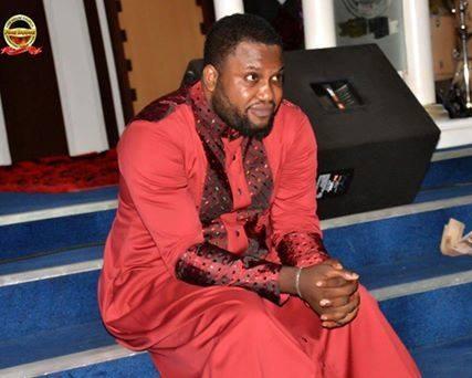Bishop Emmanuel Esezobor