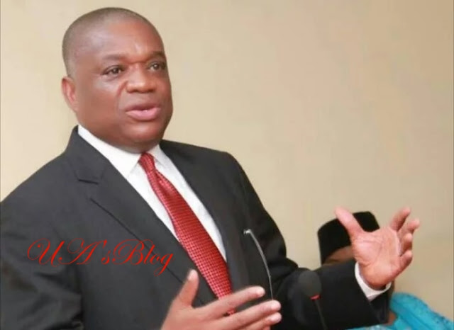 Zone Deputy Senate President To South-East, Orji Kalu Begs APC