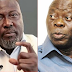 NEWS: Oshiomhole Comes HARD For Dino Melaye After He Calls Him Out For Marrying A Foreigner!