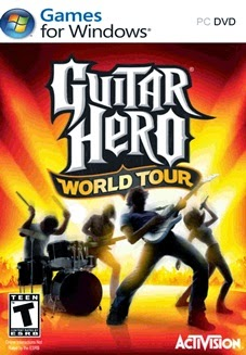 Guitar Hero World Tour - PC (Download Completo em Torrent)