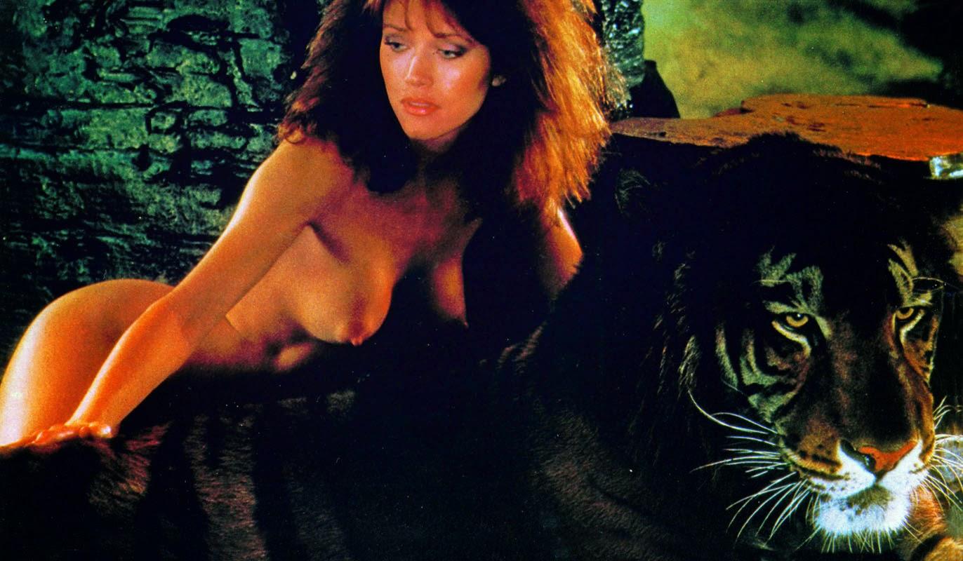 Tanya Roberts Nude Videos