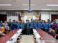 Ikuti STQ Tingkat Kalbar, Kabupaten Kubu Raya Kirim 14 Peserta