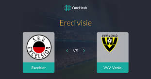Prediksi Liga Eredivisie Belanda Excelsior vs Venlo 30 September 2018 Pukul 01.45 WIB
