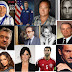 Most famous Albanians in the World
