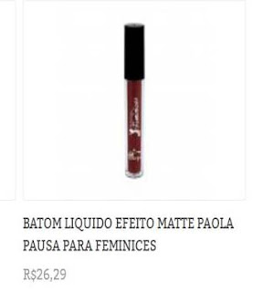 http://www.tblogsshop.com.br/colecao-pausa-para-feminices?dir=asc&order=name