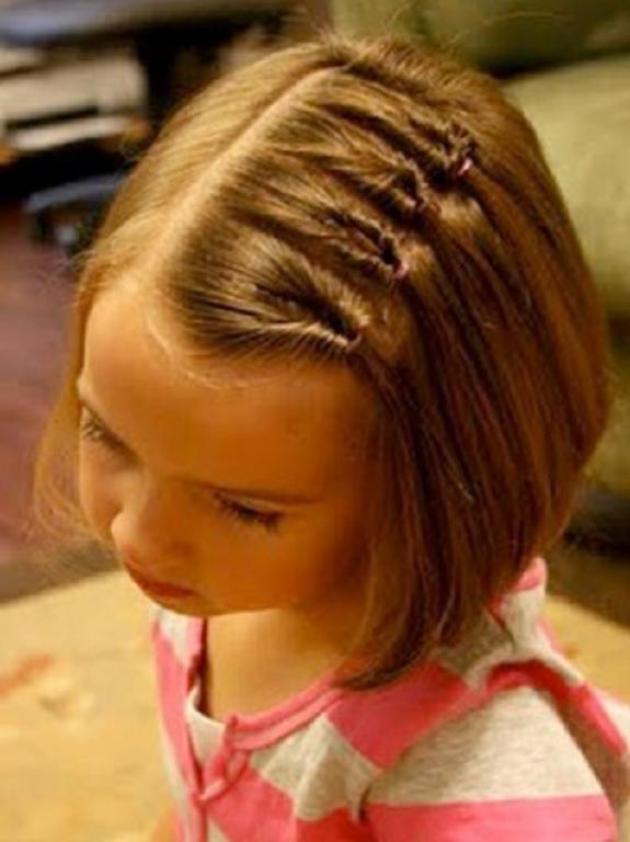 Peinados Para Graduacion De Kinder Elainacortez