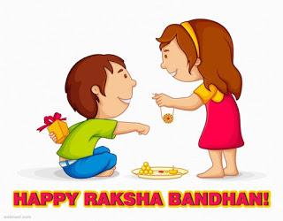 Raksha Bandhan Images WIshes