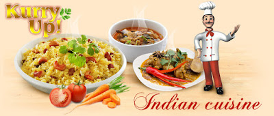 Indian cuisine in Calgary
