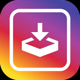 cara download video instagram menggunakan aplikasi Video Downloader for Instagram