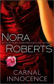Miasteczko Innocence- Nora Roberts