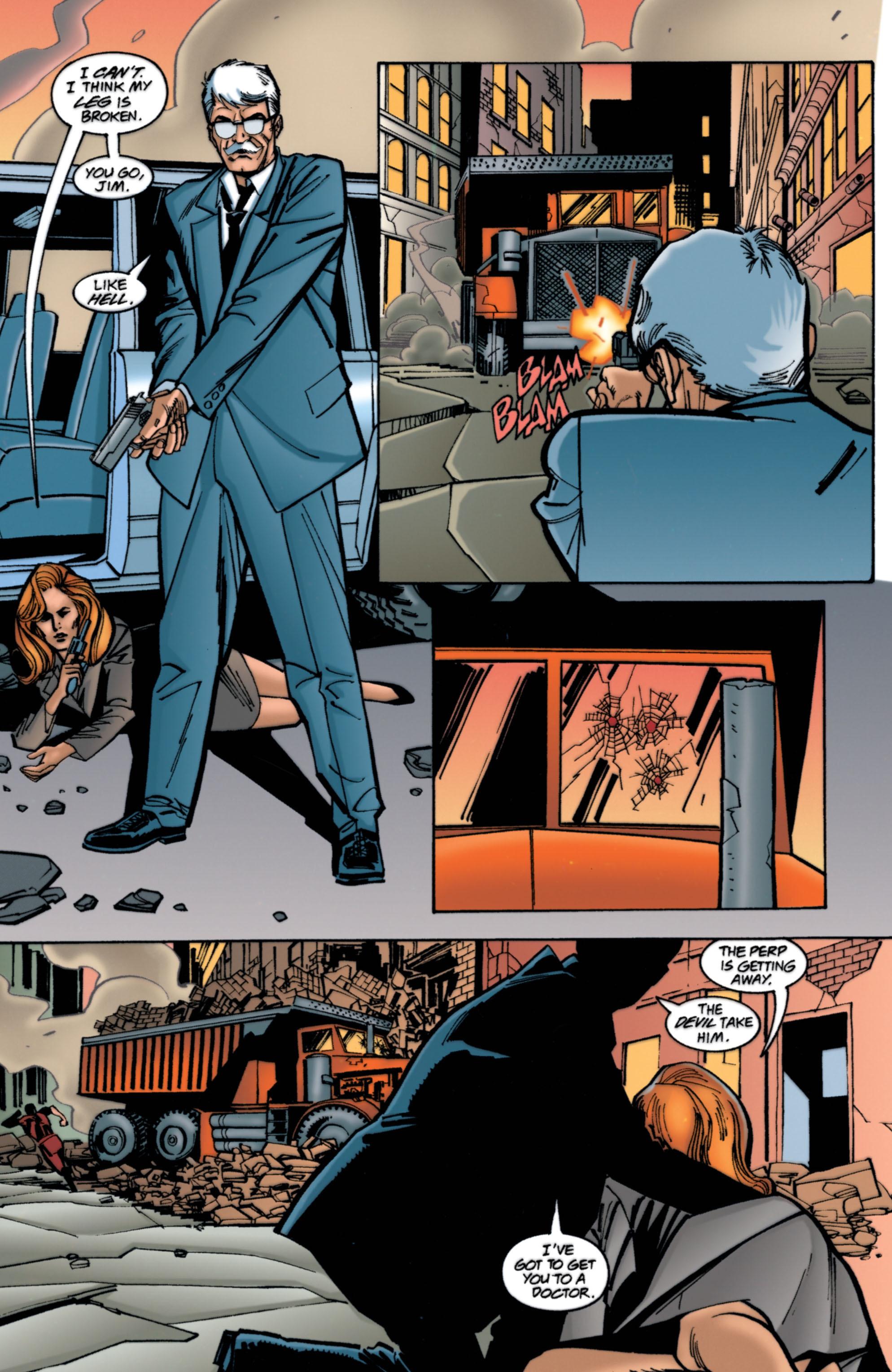 Detective Comics (1937) 728 Page 17