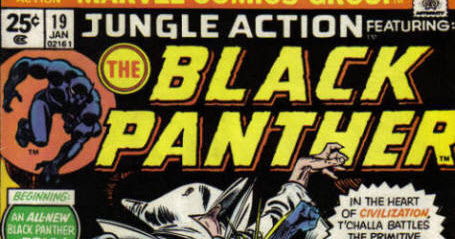 On History: Whither Jungle Action Redux