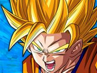 Dragon Ball Z Dokkan Battle v3.7.1 Mod Apk (God Mode+High Attack)