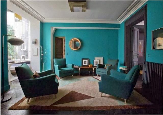 die wohngalerie eine liebe in petrol. Black Bedroom Furniture Sets. Home Design Ideas