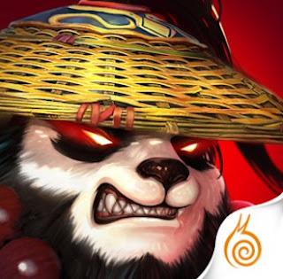 Taichi Panda: Heroes MOD APK Unlimited Mana