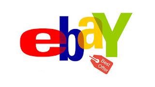 How to research an accepted Best Offer price on eBay
