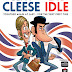 JOHN CLEESE & ERIC IDLE ANNOUNCE US TOUR DATES FOR THEIR NEW SHOW