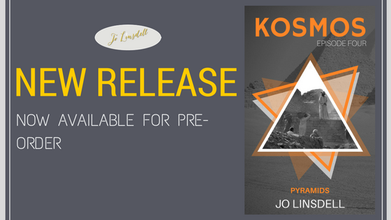 Pyramids (KOSMOS Episode 4) Is Available For Pre-Order