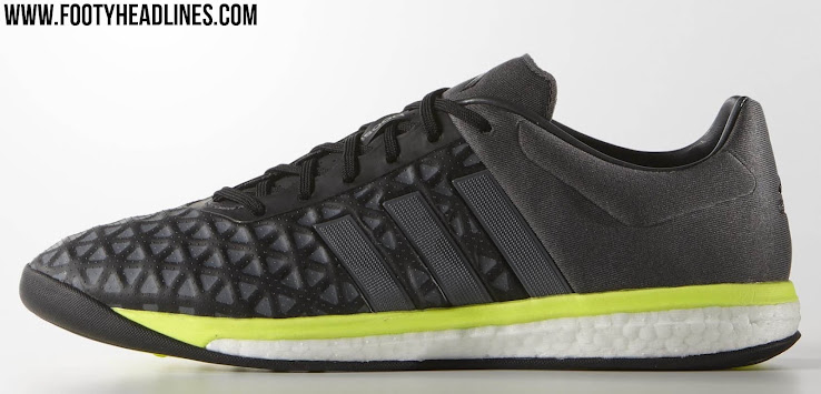8429bc151 Adidas Ace 15.1 Boost Boots Released - Footy Headlines