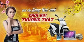 Game Danh Bai Doi Thuong That Hay Nhat