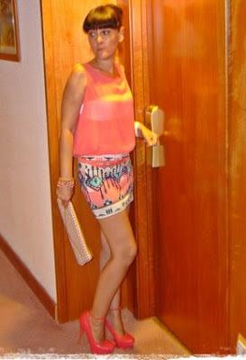 Tendencias moda primavera-verano 2013: colores | La moda