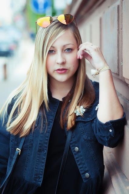 Black Friday Deals 2017 Deutschland Modeblog Fashion Blogger ootd all black