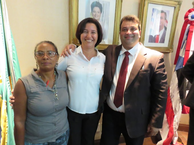 Governo do Estado visita beneficiários do Plano Brasil Sem Miséria, em São Bernardo