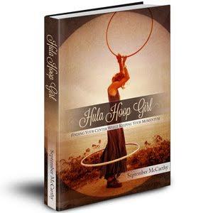 Hula Hoop Girl- A MUST Read!