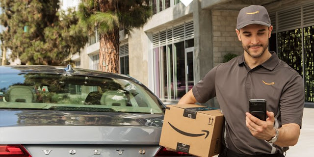 Usa Jobs : Amazon Delivery Driver _ Apply Now