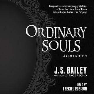 ordinary souls j s bailey supernatural short stories