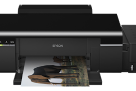 Epson EcoTank L800 Driver Download Windows 10, Mac, Linux