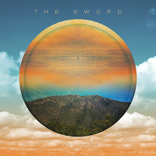 The Sword 'High Country'