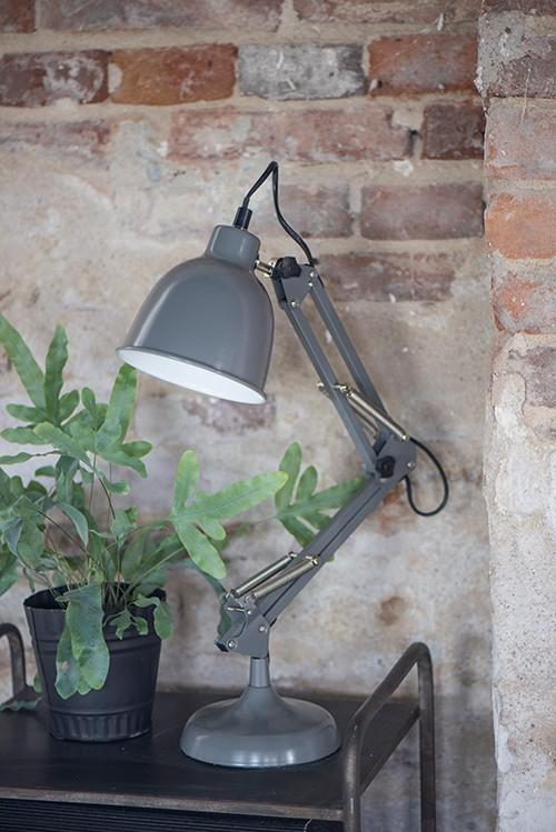 http://www.shabby-style.de/lampe-architekt-grau