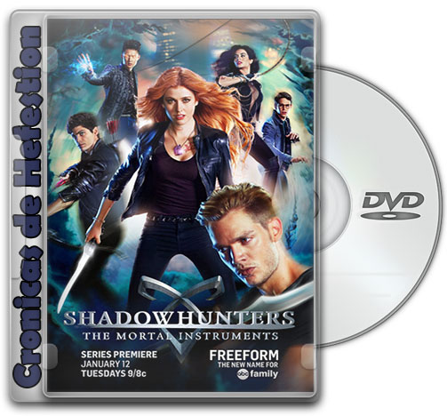 Shadowhunters – Temporada 1