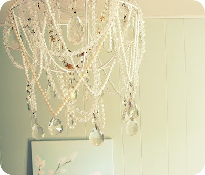 Creative and Cool DIY Chandelier Designs (15) 4