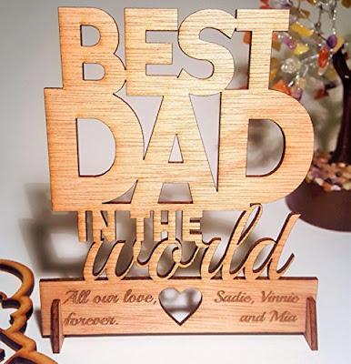 Best Dad gift