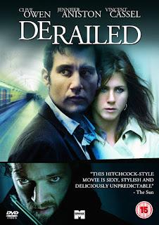 Derailed (2005) – ปมพิศวาสรักลวงโลก [พากย์ไทย]