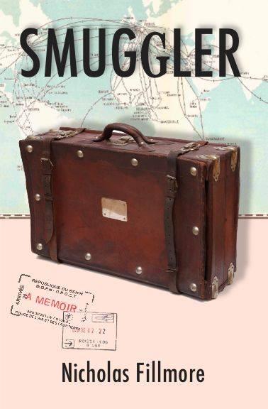 Smuggler by Nicholas Fillmore